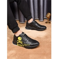 Philipp Plein PP Casual Shoes For Men #484886