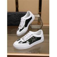 Philipp Plein PP Casual Shoes For Men #484897