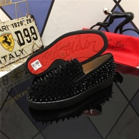 Christian Louboutin CL Shoes For Men #484936