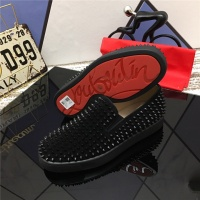 Christian Louboutin CL Shoes For Men #484938