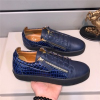 Giuseppe Zanotti GZ Shoes For Men #484959