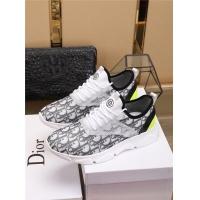 Christian Dior CD Shoes For Men #484970