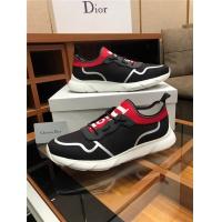 Christian Dior CD Shoes For Men #484973