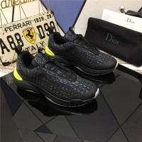 Christian Dior CD Shoes For Men #484980