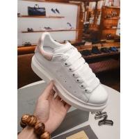 Alexander McQueen Shoes For Men #484985