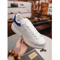 Alexander McQueen Shoes For Men #484986