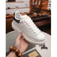 Alexander McQueen Shoes For Men #484991
