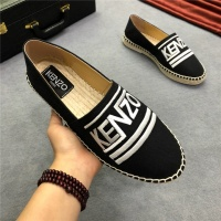 Kenzo Casual Shoes For Women #485025