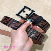 Fendi AAA Quality Belts For Men #485030