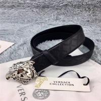 Cheap Versace AAA Quality Belts For Men #485127 Replica Wholesale [$60.14 USD] [W#485127] on Replica Versace AAA+ Belts