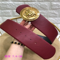 Versace AAA Quality Belts For Women #485160