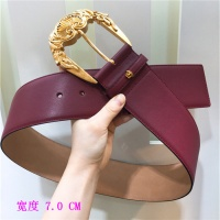 Versace AAA Quality Belts For Women #485163