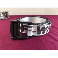 OFF-White AAA Quality Belts #485451