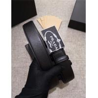 Prada AAA Quality Belts For Men #485473