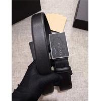 Prada AAA Quality Belts For Men #485475