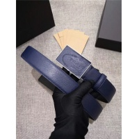 Prada AAA Quality Belts For Men #485476