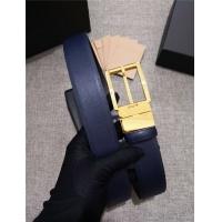 Prada AAA Quality Belts For Men #485485