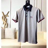 Thom Browne TB T-Shirts Short Sleeved Polo For Men #485560