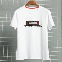 Philipp Plein PP T-Shirts Short Sleeved O-Neck For Men #485730