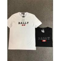 Bally T-Shirts Short Sleeved O-Neck For Men #485758
