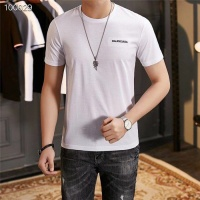 Bally T-Shirts Short Sleeved O-Neck For Men #485765