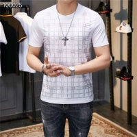 Fendi T-Shirts Short Sleeved O-Neck For Men #485782