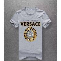 Versace T-Shirts Short Sleeved O-Neck For Men #486039