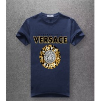 Versace T-Shirts Short Sleeved O-Neck For Men #486041