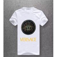 Versace T-Shirts Short Sleeved O-Neck For Men #486050