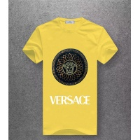 Versace T-Shirts Short Sleeved O-Neck For Men #486051
