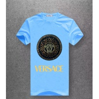 Versace T-Shirts Short Sleeved O-Neck For Men #486053