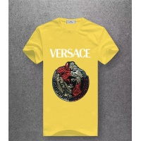 Versace T-Shirts Short Sleeved O-Neck For Men #486056