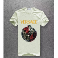 Versace T-Shirts Short Sleeved O-Neck For Men #486057