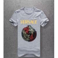 Versace T-Shirts Short Sleeved O-Neck For Men #486059