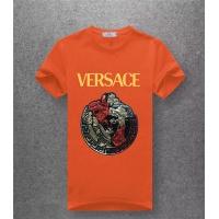 Versace T-Shirts Short Sleeved O-Neck For Men #486064