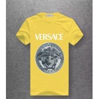 Versace T-Shirts Short Sleeved O-Neck For Men #486066