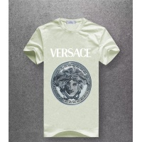 Versace T-Shirts Short Sleeved O-Neck For Men #486067