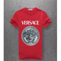 Versace T-Shirts Short Sleeved O-Neck For Men #486073