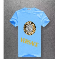 Versace T-Shirts Short Sleeved O-Neck For Men #486173