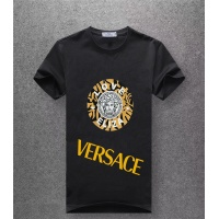 Versace T-Shirts Short Sleeved O-Neck For Men #486175