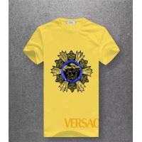 Versace T-Shirts Short Sleeved O-Neck For Men #486201