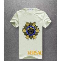 Versace T-Shirts Short Sleeved O-Neck For Men #486202
