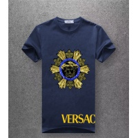 Versace T-Shirts Short Sleeved O-Neck For Men #486206