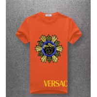 Versace T-Shirts Short Sleeved O-Neck For Men #486209