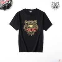 Kenzo T-Shirts For Unisex Short Sleeved O-Neck For Unisex #486215