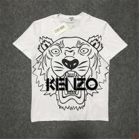 Kenzo T-Shirts For Unisex Short Sleeved O-Neck For Unisex #486216