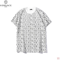 Versace T-Shirts Short Sleeved O-Neck For Men #486226