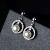 SWAROVSKI AAA Quality Earrings #486378