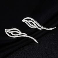 SWAROVSKI AAA Quality Earrings #486379