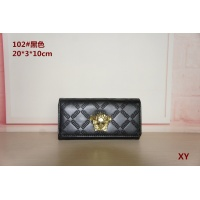 Versace Fashion Wallets #486566